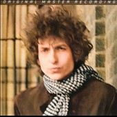 Bob Dylan: Blonde on Blonde [Digipak]