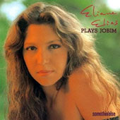Eliane Elias (Piano): Eliane Elias Plays Jobim [Remastered]