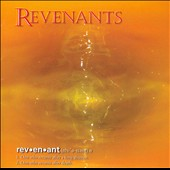 The Revenants/Mad Agnes: Revenants