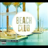 Various Artists: Beach Club