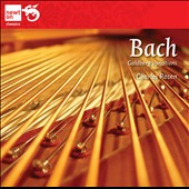 Bach: Goldberg Variations / Charles Rosen, piano