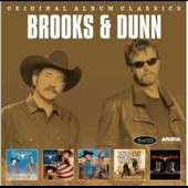 Brooks & Dunn: Original Album Classics, Vol. 1 [Slipcase] *