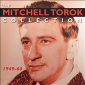 Mitchell Torok: The Collection: 1949-1960