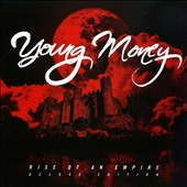 Young Money: Rise of an Empire [Deluxe Edition] [Clean] [3/11]