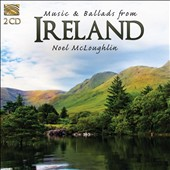 Noel McLoughlin: Music & Ballads from Ireland