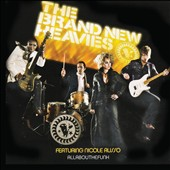 The Brand New Heavies: All About the Funk [2014] [Digipak]