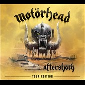Motörhead: Aftershock [Tour Edition] [Digipak]