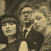 Stuart Murdoch: God Help the Girl [Original Motion Picture Soundtrack] [Digipak]