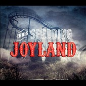 Chris Spedding: Joyland [Digipak] [2015] *