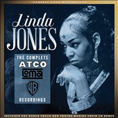 Linda Jones: The  Complete ATCO, Loma & Warner Brothers Recordings *