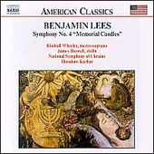 American Classics - Lees: Symphony no 4 / Kuchar, et al