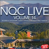 Various Artists: NQC Live 12 [CD/DVD] [Slipcase]