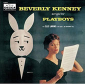 Beverly Kenney: Sings for Playboys
