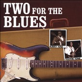 Freddie King/Albert King: Two for the Blues *