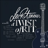 Lee Ritenour (Jazz): A Twist of Rit