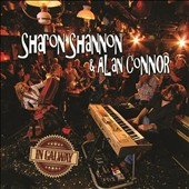 Alan Connor/Sharon Shannon: In Galway