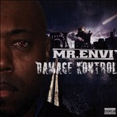 Mr. Envi': Damage Control [PA]