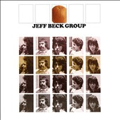 Jeff Beck/Jeff Beck Group: Jeff Beck Group