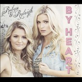 Robyn & Ryleigh: By Heart [EP] [Digipak] *