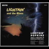 Lightnin' Hopkins: Lightnin' and the Blues [Digipak]