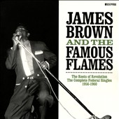 James Brown: The  Roots of a Revolution