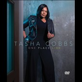 Tasha Cobbs: One Place Live [Bonus Tracks] [DVD] *