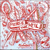 Pierce the Veil: Misadventures *