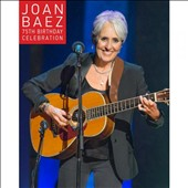 Joan Baez: Joan Baez 75th Birthday Celebration [DVD]