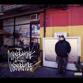 Vinnie Paz: The Cornerstone of the Corner Store [PA] [Digipak]