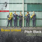 Music for Brass Quintet,