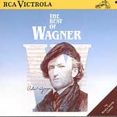 The Best of Richard Wagner