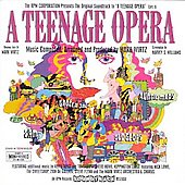 Mark Wirtz: A Teenage Opera: The Original Soundtrack Recording