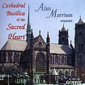 Cathedral Basilica of the Sacred Heart / Alan Morrison