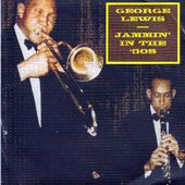 George Lewis (Clarinet): Jammin' in the Fifties