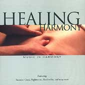 Various Artists: Healing Harmony