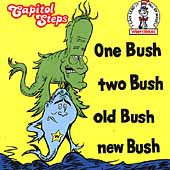 Capitol Steps: One Bush, Two Bush, Old Bush New Bush