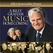 Bill & Gloria Gaither (Gospel): A Billy Graham Music Homecoming, Vol. 1
