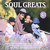 Various Artists: Soul Greats [Box]