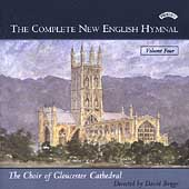 The Complete New English Hymnal Vol 4 / Briggs, Ball, et al