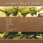 Various Artists: Street Move 2002