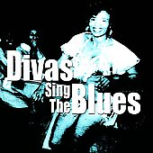 Various Artists: Divas Sing the Blues