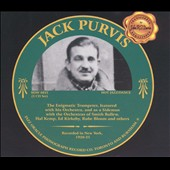 Jack Purvis: 1928-1935 [Box]