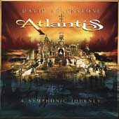 David Arkenstone: Atlantis: A Symphonic Journey