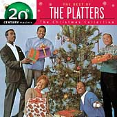 The Platters: 20th Century Masters - The Christmas Collection