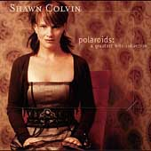 Shawn Colvin: Polaroids: A Greatest Hits Collection
