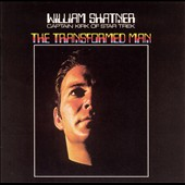 William Shatner: The Transformed Man