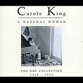 Carole King: A Natural Woman: The Ode Collection (1968-1976)