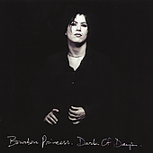 Bourbon Princess: Dark of Days *