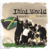 Third World: Black, Gold, Green