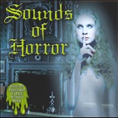 Various Artists: Sound Effects: Sounds of Horror